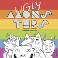 Ugly Monsters